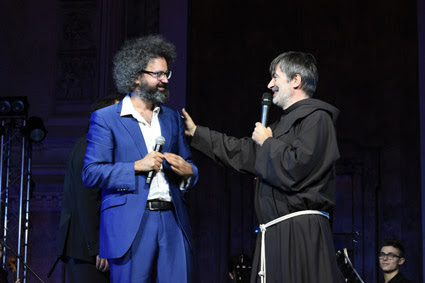 Dialogo francescano
