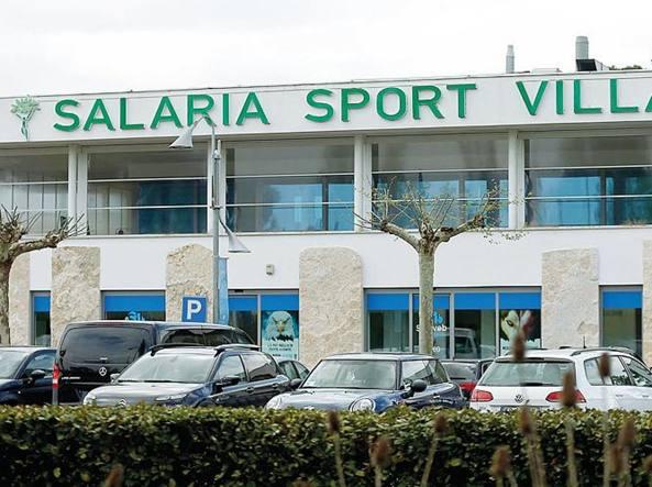 Roma: Salaria Sport Village, siglato il protocollo tra Roma Capitale e FIGC