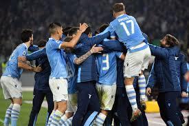 """Calcio: una Lazio """"OLTRE"""" ogni limite batte la Juventus 3-1"""