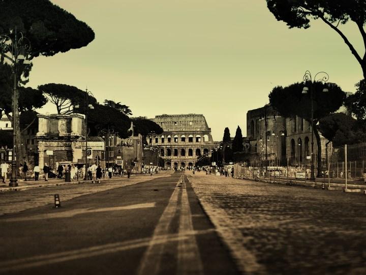 Roma: primi dati sulla riapertura di bar e ristoranti