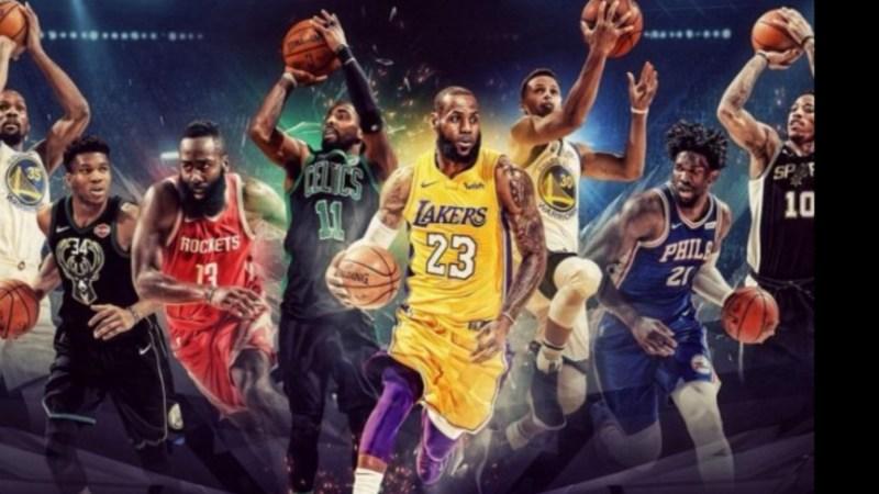 Basket: anche la NBA è pronta a ripartire.