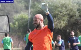 SS Lazio – Pepe Reina nuovo acquisto e contratto biennale.
