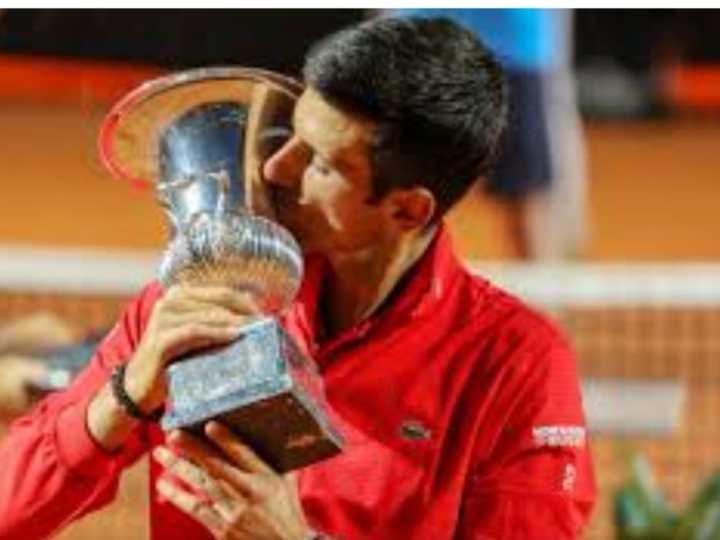 Internazionali Tennis: Diokovic di nuovo Re di Roma