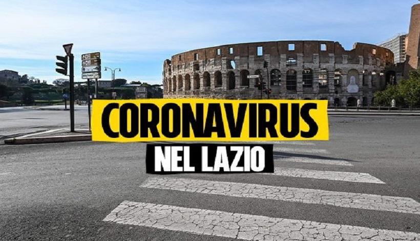 Coronavirus, a Roma 605 nuovi contagi. 1389 i casi positivi in più nel Lazio