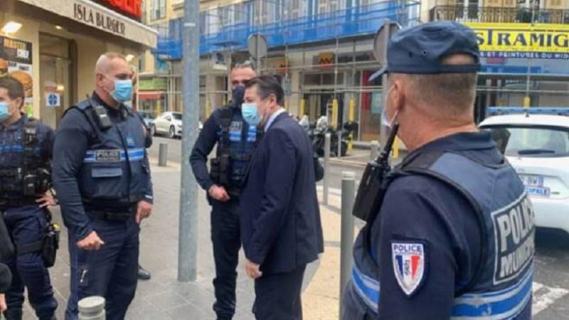 Terrorismo a Nizza tre morti, massima allerta