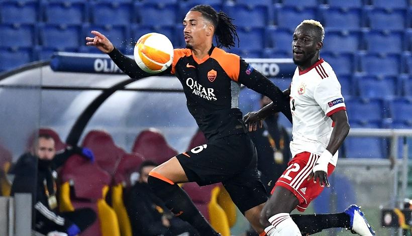 Europa League: Roma fermata dal Cska Sofia