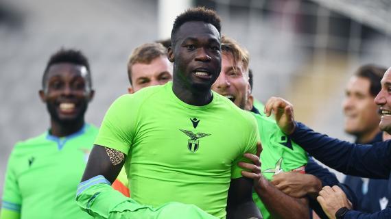 """Torino – Lazio 3-4 : Vittoria in zona """"Caicedo"""""""