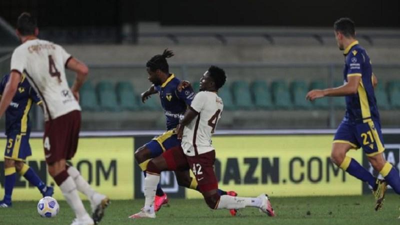 Calcio, Verona-Roma: respinto il ricorso dei giallorossi