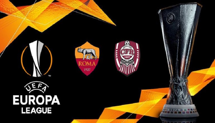Europa League: Roma-Cluj out Carles Perez, ok Mirante e Karsdorp