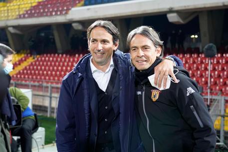 """Benevento – Lazio 1-1: Una Lazio stanca e con poche idee """"stecca"""" ancora in campionato."""