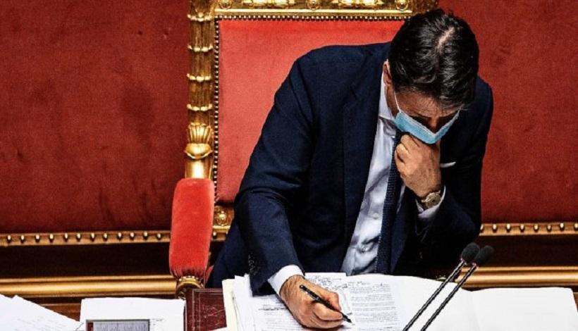 Governo: oggi consultazioni al Colle, si parte da Casellati e Fico