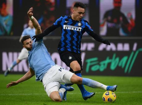Inter-Lazio 3-1. La Lazio esce sconfitta da San Siro ma deve fare mea culpa.