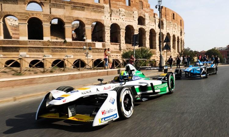 Formula E 2021 raddoppia l'appuntamento: gare il 10 e 11 Aprile