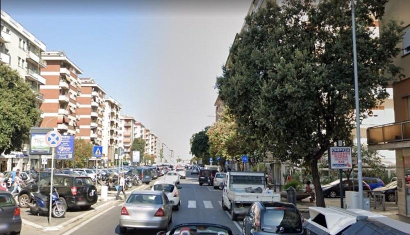Campidoglio, al via lavori riqualificazione via Tuscolana tratto Cinecittà-Stazione Metro Porta Furba