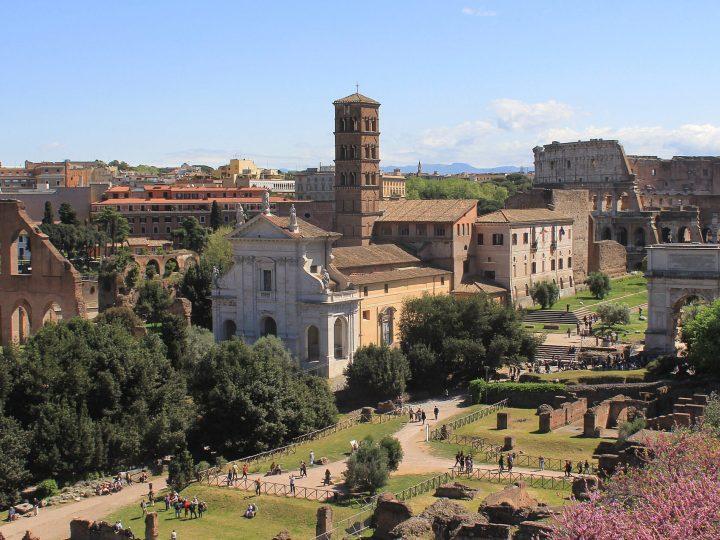 AAA CASA CERCASI: un romano su cinque dichiara che comprerà o prenderà in affitto una nuova casa nei prossimi 12 mesi