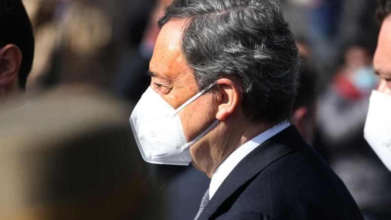 """G20 Turismo, Draghi: """"E' il momento di prenotare le vacanze in Italia, siamo pronti ad accogliervi"""""""