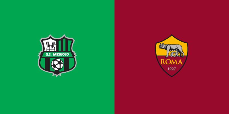Sassuolo – Roma: la conferenza stampa di Fonseca e le probabili formazioni del match