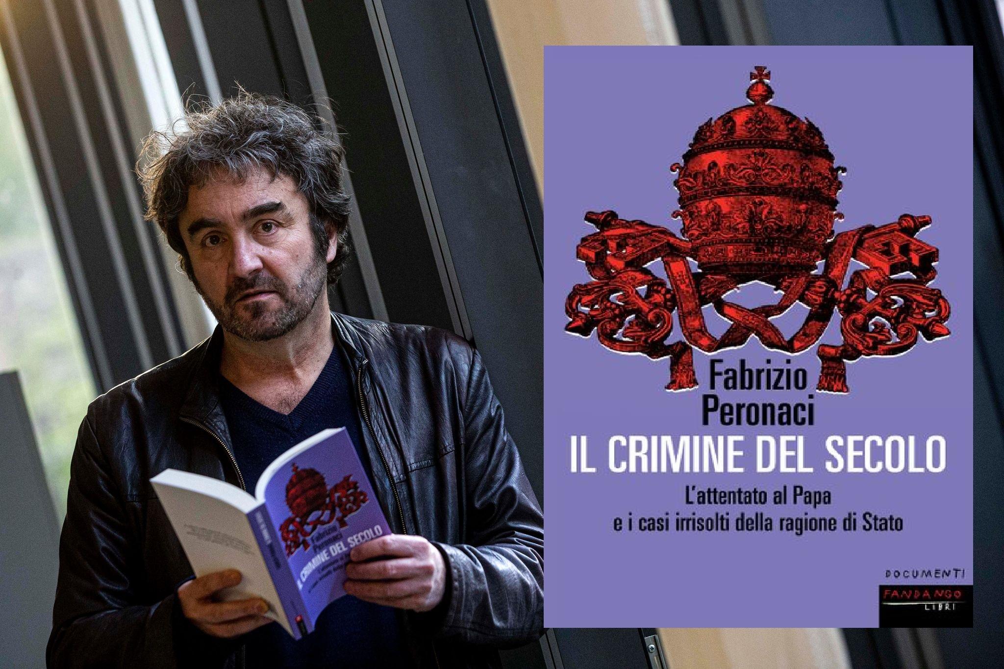 IL CRIMINE DEL SECOLO di Fabrizio Peronaci