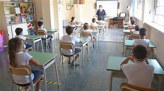 Scuola: 'Oltre l'80% del personale vaccinato'. In classe 5,6 milioni, 2 su 3
