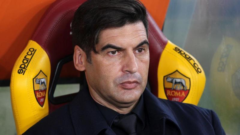 L'AS Roma comunica che Paulo Fonseca lascerà il Club al termine della stagione