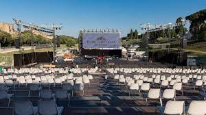 Al Circo Massimo torna la stagione estiva di Opera Roma.