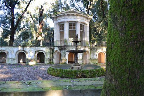 Roma, Villa Ada: oltre 2,5 milioni di euro per la riqualificazione