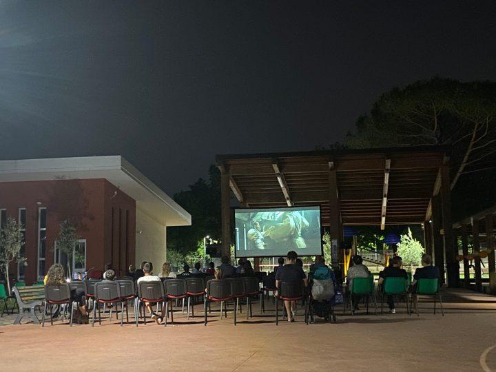 Eventi Roma, al via Nuovo Cinema Statuario