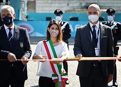EURO 2020: Con il taglio del nastro in Piazza del Popolo al via gli eventi dell'UEFA Festival