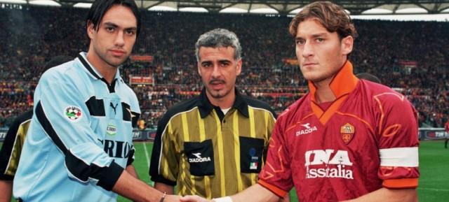 Calcio, Europei con Nesta e Totti l'11 giugno alla cerimonia di apertura.