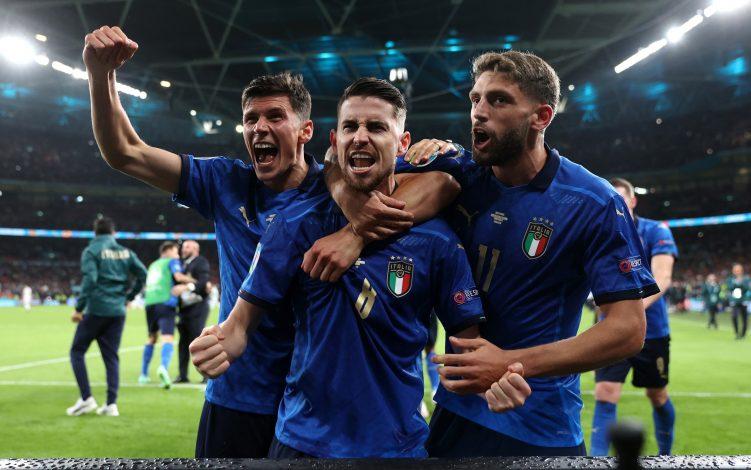 Italia 1-1 Spagna (4-2 d.t.r): gli azzurri conquistano la finale di EURO 2020 ai calci di rigore