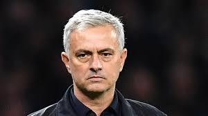 """Mourinho: """"Scelta fatta per domani su Veretout, Cristante e Vina"""""""