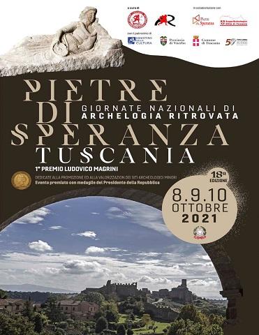 A Tuscania le Giornate nazionali di archeologia ritrovata