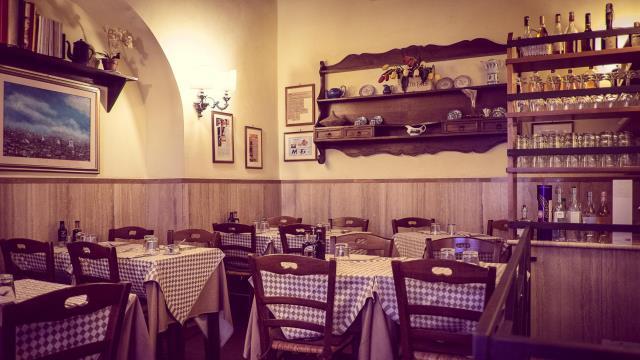 La cucina tipica romana  Roma da vivere