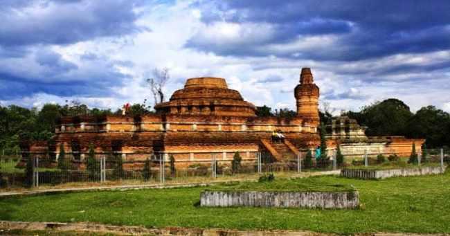 Kerajaan Melayu (671 1375 M)