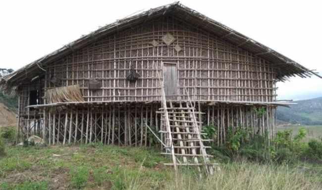 Gambar Rumah Mod Aki Aksa