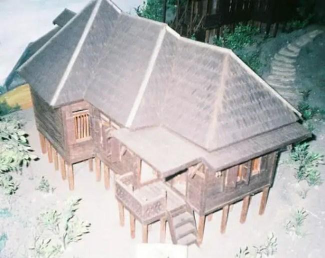 Rumah Tadah Alas