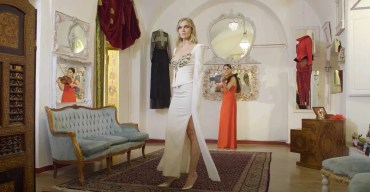 INTERNATIONAL COUTURE - IFN Network