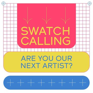 Swatch call