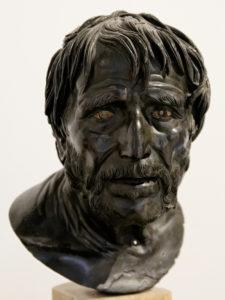 Pseudo Seneca - Museo Nazionale Napoli