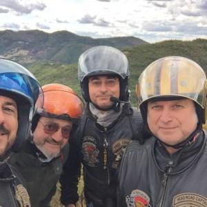 Lago del salto 2017