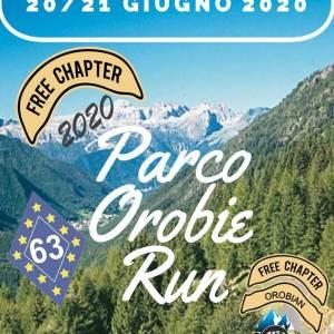 Parco Orobie Run 2020