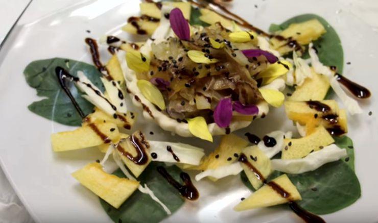 cucina vegana  Romagna a Tavola