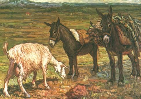 Alla scoperta di Alfonso Grassi pittore di Solofra allievo prediletto di De Chirico
