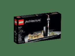 LEGO® Architecture novità 2016