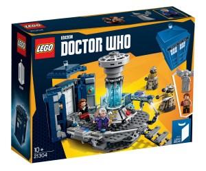 LEGO® Ideas Doctor Who 21304