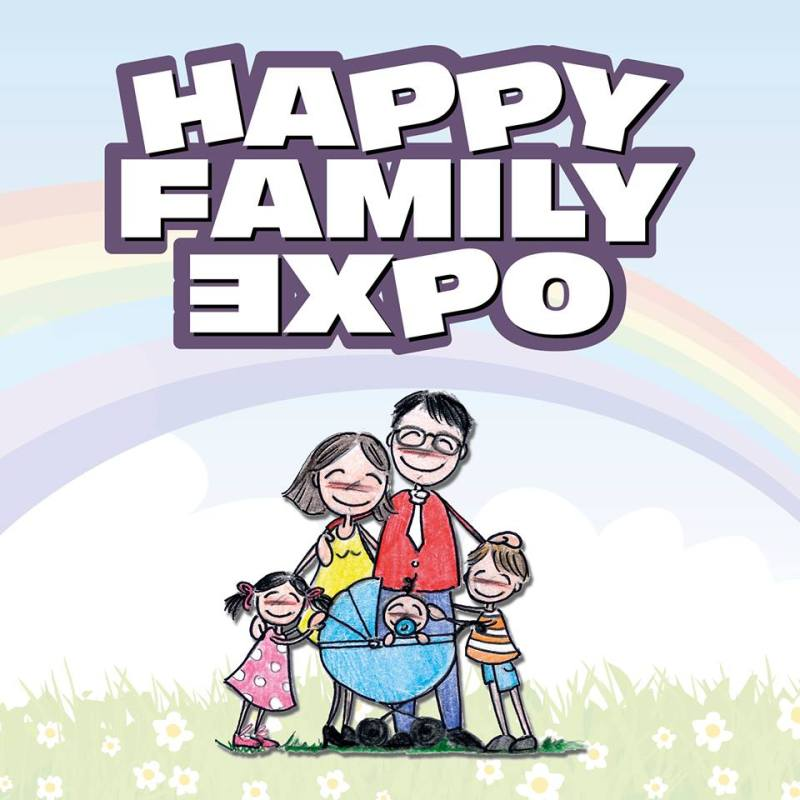 HAPPY FAMILY EXPO 2016