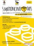 5° mattoncino day