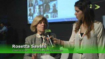 UNA GIORNATA PARTICOLARE DENTRO E FUORI LA RICERCA IN ASTER PRESSO IL CNR DI BOLOGNA - 11 Aprile 2013 - Articolo di Rosetta Savelli