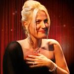 Il soprano Felicia Bongiovanni