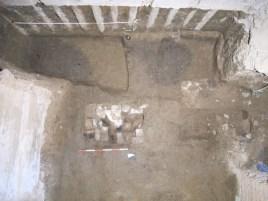 quando la casa di chiamava capanna...un'abitazione di 3500 anni fa